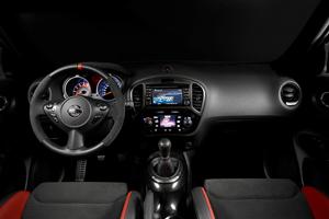 Foto Salpicadero Nissan Juke-nismo Suv Todocamino 2014