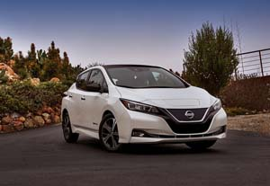 Foto Exteriores (12) Nissan Leaf Dos Volumenes 2018