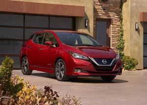 Foto Exteriores (13) Nissan Leaf Dos Volumenes 2018