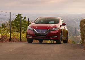 Foto Exteriores (14) Nissan Leaf Dos Volumenes 2018