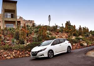 Foto Exteriores (15) Nissan Leaf Dos Volumenes 2018