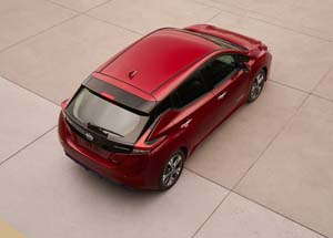 Foto Exteriores (17) Nissan Leaf Dos Volumenes 2018
