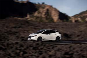 Foto Exteriores (8) Nissan Leaf Dos Volumenes 2018