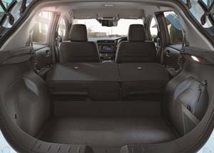 Foto Interiores (3) Nissan Leaf Dos Volumenes 2018