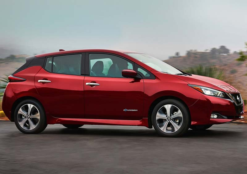 Foto Exteriores (19) Nissan Leaf Dos Volumenes 2018