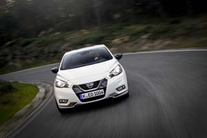 Foto Exteriores (5) Nissan Micra Dos Volumenes 2017