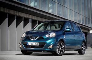 Foto Exteriores (7) Nissan Micra-agatha-ruiz-de-la-prada Dos Volumenes 2013