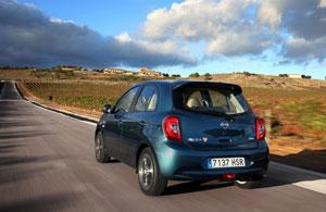 Foto Exteriores (8) Nissan Micra-agatha-ruiz-de-la-prada Dos Volumenes 2013