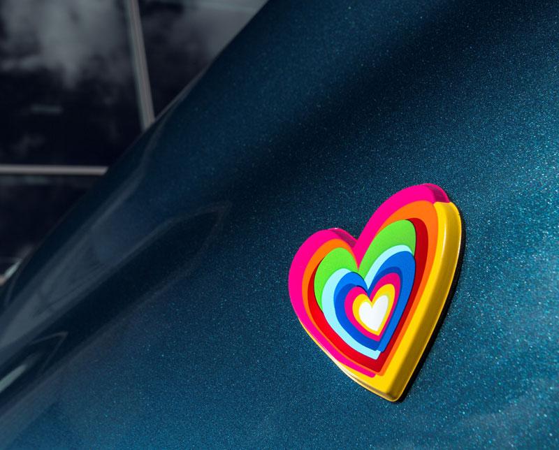 Foto Detalles Nissan Micra-agatha-ruiz-de-la-prada Dos Volumenes 2013