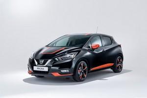 Foto Exteriores 1 Nissan Micra-bose-personal-edition Dos Volumenes 2017