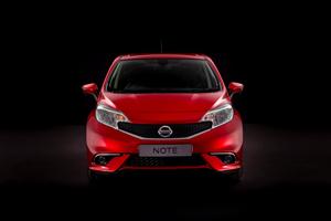 Foto Exteriores (11) Nissan Note Monovolumen 2013