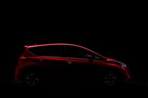 Foto Tecnicas Nissan Note Monovolumen 2013