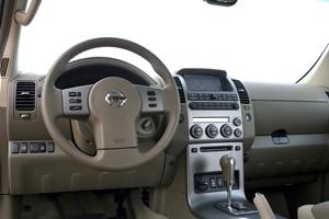 Foto Salpicadero Nissan Pathfinder Suv Todocamino 2008