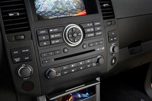 Foto Detalles-(3) Nissan Pathfinder Suv Todocamino 2010
