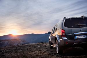 Precio del seguro del Nissan Pathfinder