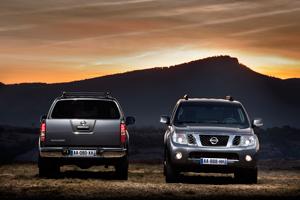 Foto Exteriores-(8) Nissan Pathfinder Suv Todocamino 2010