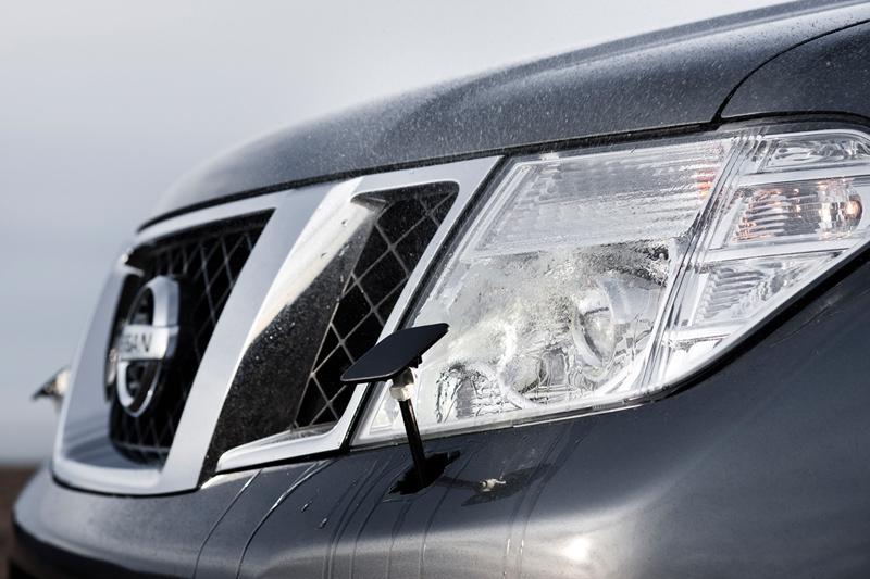 Foto Detalles Nissan Pathfinder Suv Todocamino 2010