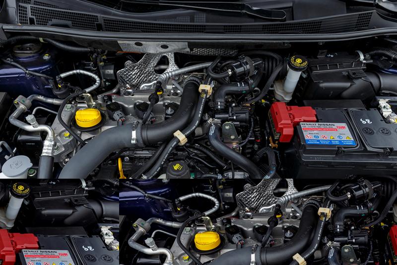 Foto Detalles Nissan Pulsar Dos Volumenes 2014