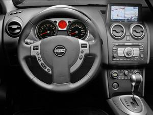 Foto Salpicadero Nissan Qashqai Suv Todocamino 2007