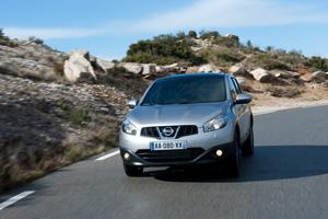 Foto Exteriores-(10) Nissan Qashqai Suv Todocamino 2010