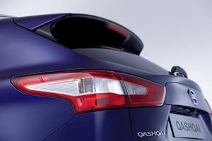 Foto Detalles (11) Nissan Qashqai Suv Todocamino 2013