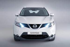 Foto Exteriores (11) Nissan Qashqai Suv Todocamino 2013