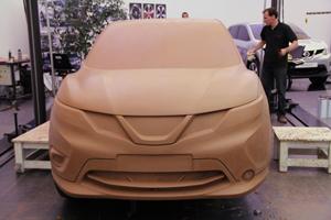 Foto Tecnicas (27) Nissan Qashqai Suv Todocamino 2014