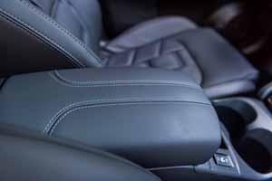 Foto Detalles 3 Nissan Qashqai Suv Todocamino 2017