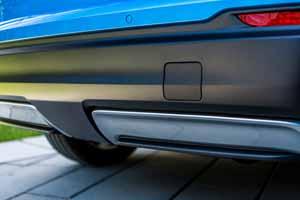 Foto Detalles 9 Nissan Qashqai Suv Todocamino 2017