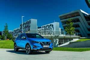 Foto Exteriores 14 Nissan Qashqai Suv Todocamino 2017
