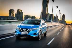 Foto Exteriores 3 Nissan Qashqai Suv Todocamino 2017