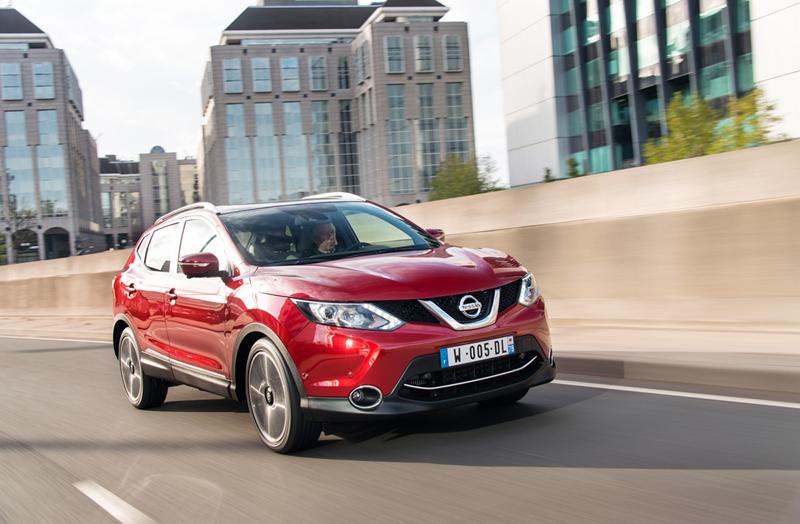 Foto Exteriores Nissan Qashqai Premier Limited Edition Suv Todocamino 2013