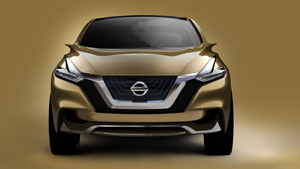 Foto nissan resonance 2013