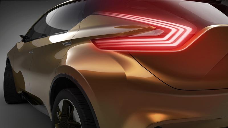 Foto Detalles Nissan Resonance Suv Todoterreno 2013