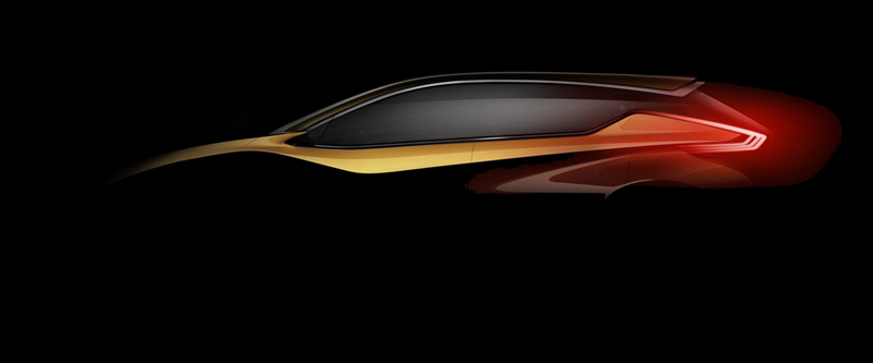 Foto Tecnicas Nissan Resonance Suv Todoterreno 2013