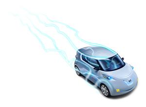 Foto Exteriores-(8) Nissan Townpod Concept 2010