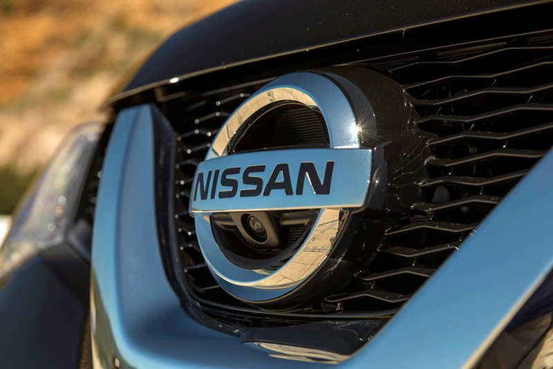 Foto Detalles Nissan X Trail Suv Todocamino 2014