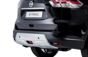 Foto Detalles 1 Nissan X-trail-black-edition Suv Todocamino 2016