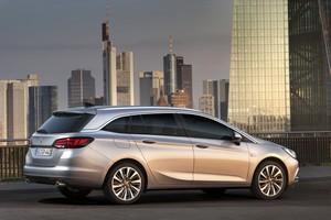 Foto Exteriores 7 Opel Astra-sports-tourer Familiar 2016