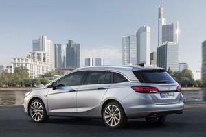 Foto Exteriores 8 Opel Astra-sports-tourer Familiar 2016