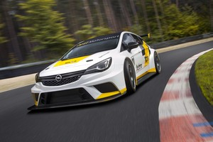 Foto Exteriores 2 Opel Astra-tcr Cupe 2016
