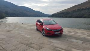 Foto Exteriores (10) Opel Astra-sports-tourer-presentacion Familiar 2016
