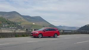 Foto Exteriores (6) Opel Astra-sports-tourer-presentacion Familiar 2016