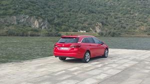Foto Exteriores (9) Opel Astra-sports-tourer-presentacion Familiar 2016