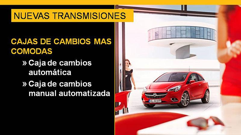 Foto Opel Corsa 2015 Informacion Opel Corsa Informacion Dos Volumenes 2014