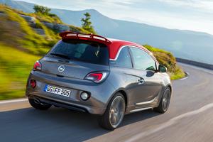 Foto Exteriores (11) Opel Adam-s Dos Volumenes 2014