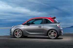 Foto Exteriores (9) Opel Adam-s Dos Volumenes 2014