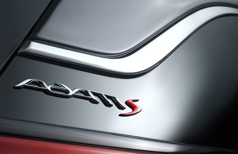 Foto Detalles Opel Adam S Dos Volumenes 2014