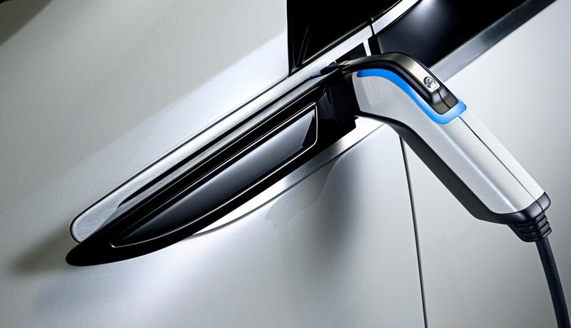 Foto Detalles Opel Ampera Sedan 2010