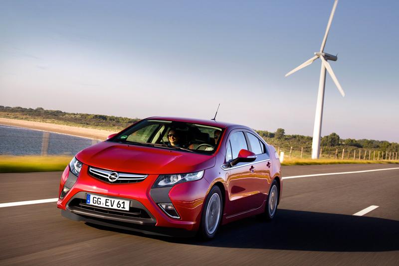 Foto Exteriores01 Opel Ampera Sedan 2010